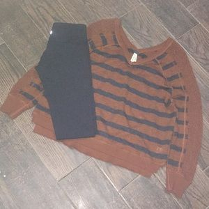 Free People We The Free Size S